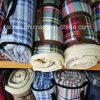 100% Polyester Fleece Blanket Portable Roll-up Picnic Blanket