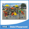 Modern Unique Outdoor Playground Equipment