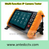 """1280*800 Touch Screen 7"""" Inch IP Camera Test Monitor, Security IP Camera Tester, CCTV IP Tester Supports HD-Tvi HD-Cvi"""