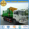Dongfeng 6X4 25 Tons Hook Arm Truck with Compacting Equipment