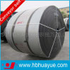 Heavy Duty Rubber Conveyor Belt (EP, NN, CC, PVG/PVG, sidewall)