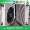 Greenhouse Electric Heating System with Heating Fan