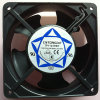 AC Square Fan 120X120X38mm with 5 Wings