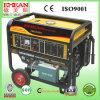 4kw Three Phase Silent Gasoline Generator CE
