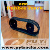 Py-123A Nice Quality Rubber Track