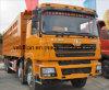 Shacman 8X4 30~60 Tones Coal Transport Tipper Truck
