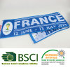100% Cotton Sprots Towel for World Cup