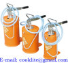 High Volume Oil Grease Manual Bucket Pump