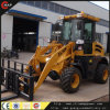 Zl10f Loader Mini Wheel Loader with Pallet Fork