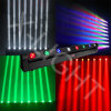 8PCS 10W Beam LED Lights for DJ Clubs Stage Show Lighting
