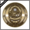 Fashion Challenge Coin for Police Department (BYH-10538)
