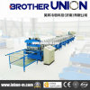 760 Ibr Automatically Color Steel Metal Sheet Roll Forming Machine