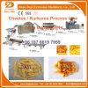 Nik Nak Cheetos Kurkure Process Line