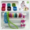Modern Baby Teething Bracelet/Hot Nursing Silicone Jewelry (#13)