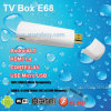 Google Android 4.0 TV Cloud Stick TV Box E68