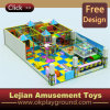En1176 Funny Kids Entertainment Fibreglass Playground Equipment (T1266-12)