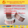 Weifang Forward Welding Materials Co Ltd CO2 MIG Welding Wire Er70s-6