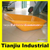 South Africa Popular Model 5 Cbf 65 L Powered Steel Tray Wb6400 Wheelbarrow