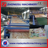 PVC Lamination Board Machine with Twin Screw Extruders