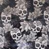 Tsau Top 0.5m Width Skull Pelicula Hidrograficas Film