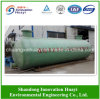 Water Treatment Plant for Domestic Wastewater