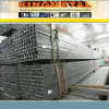 Carbon Steel Welded Square Hollow Tube/Rectangular Steel Pipe
