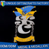 Funny Party Medal with Custom Logo