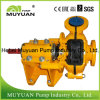 Centrifugal Horizontal Heavy Duty Tailings Handling Slurry Pump