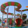 Water Park Equipment Python Water Slide
