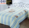 100% Cotton Fabric Chinese Wholesale Hotel Beddig Sheets Set