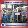 Made in Qingdao PVC Advertisement Board Making Machine