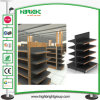 Double Side Metal Gondola Supermarket Shelf