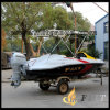 Excellent Performance Pwc Speed Boat for Sale