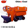 Z-30W Mining Rock Loader Tunnel Mucking Machine Mucking Rock Loader
