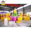 New Amusement Playground Theme Park Kiddie Rides Jumping Kangaroo Ride