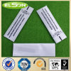 White Fabric Anti Theft Garments Security Sourcing Label (AJ-la-08)