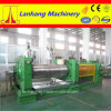 High Quality Xk Series Lab Two Roll Rubber Mixing Mill