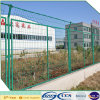 Color Green Coated Welded Wire Mesh Fence (XA-WMF3)