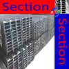 Section Steel/ Profile Steel/Structure Steel/H Beam/I Beam From Ada