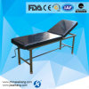 Stainless Steel Examination Portable Table, Electric Massage Bed