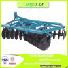 Agriculture Machinery Farm Tractor Mounted Opposed Disc Harrow