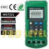 Voltage and Ma Calibrator (MS7221)