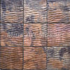 Antique Copper Metal Mosaic Tile for Wall Decoration (A6YB001)
