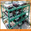 Semi Automatic Vehicle Lift-Sliding Equipment Smart Automated Car Puzzle Parking System