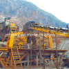 50tph Riverstone/Gravel Crushing Plant