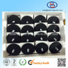 TPR/TPE/TPV Rubber Covering/Coated Permanent Neo Magnet Pot/Hook
