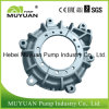 Cast Iron Slurry Pump Spare Parts Frame Plate