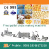 Stainless Steel Pellet Chips Manufacturing Line