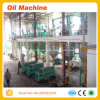 Lower Investment Faster Return Crude Canola Rapeseed Oil Refinery Equipment for Sale with Competitive Price