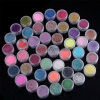 Wholesale Nail Art Glitter Powder Dust Beauty Decoration Accessory (D45)